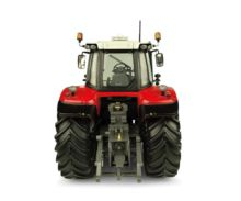 UNIVERSAL HOBBIES 1:32 Tractor MASSEY FERGUSON 7726S UH5304 - Ítem2