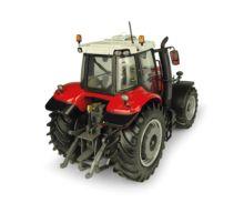 UNIVERSAL HOBBIES 1:32 Tractor MASSEY FERGUSON 7726S UH5304 - Ítem3