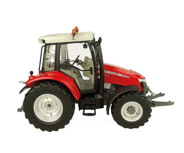 UNIVERSAL HOBBIES 1:32 Tractor MASSEY FERGUSON 5713S UH5305 - Ítem1