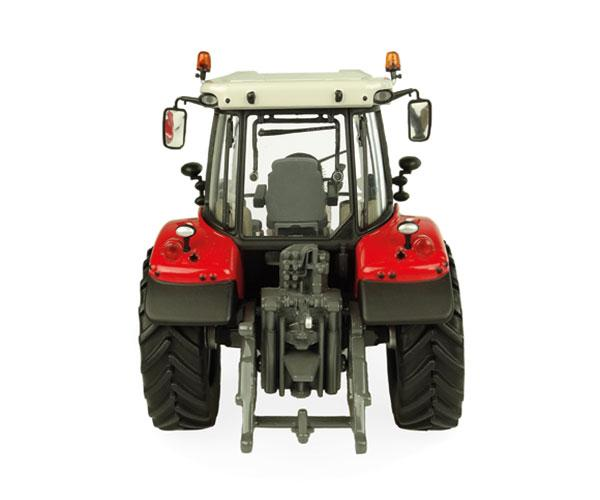 UNIVERSAL HOBBIES 1:32 Tractor MASSEY FERGUSON 5713S UH5305 - Ítem2