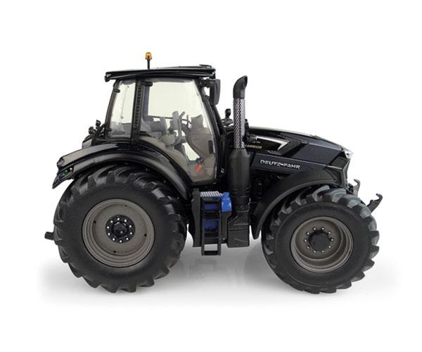 UNIVERSAL HOBBIES 1:32 Tractor DEUTZ-FAHR 7250 TTV Warrior - Ítem2