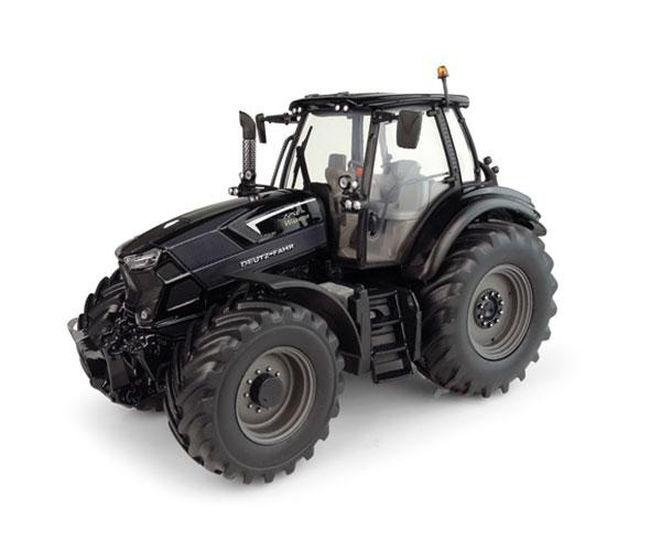 UNIVERSAL HOBBIES 1:32 Tractor DEUTZ-FAHR 7250 TTV Warrior