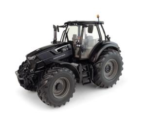 UNIVERSAL HOBBIES 1:32 Tractor DEUTZ-FAHR 7250 TTV Warrior UH5318