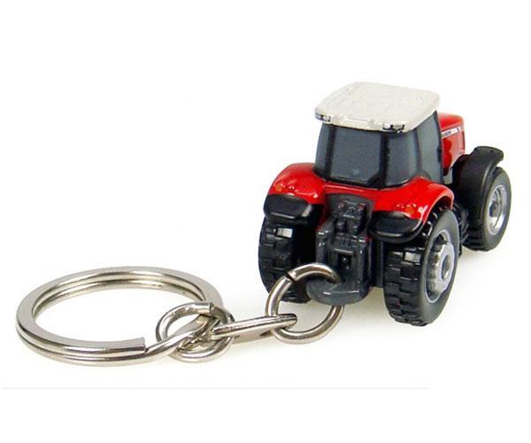 Llavero tractor MASSEY FERGUSON 7624 - Ítem2