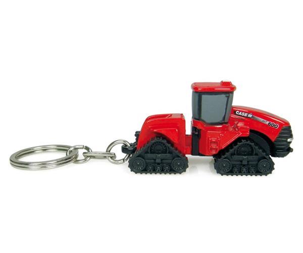 Llavero tractor CASE IH Quadtrac 600 - Ítem1