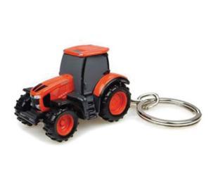 Llavero tractor KUBOTA M7171 UH5810 Universal Hobbies