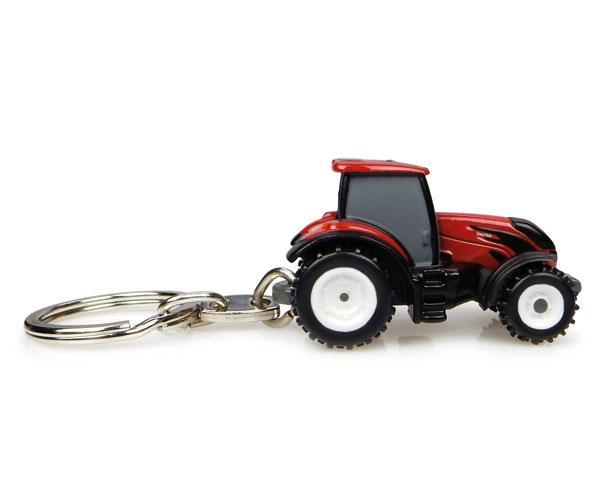 Llavero tractor VALTRA T Series Universal Hobbies UH5818 - Ítem2