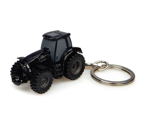 Llavero tractor DEUTZ-FAHR Agrotron 7250 TTV Warrior Universal Hobbies UH5820