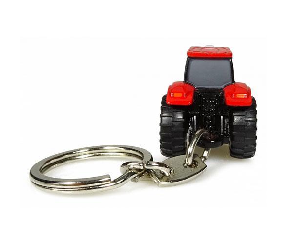 Llavero tractor CASE IH Magnum 380 CVX Universal Hobbies UH5821 - Ítem2