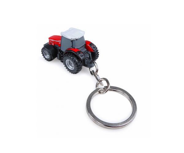 Llavero tractor MASSEY FERGUSON 8737 Universal Hobbies UH5827 - Ítem3