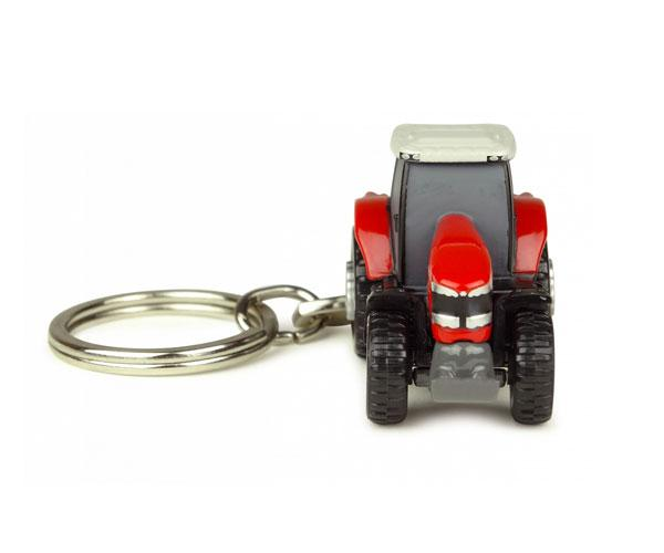 Llavero tractor MASSEY FERGUSON 7726 Universal Hobbies UH5828 - Ítem2