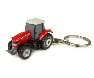 Llavero tractor MASSEY FERGUSON 7726 Universal Hobbies UH5828