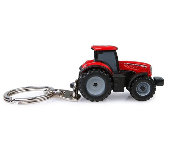 Llavero tractor McCormick X8.680 Universal Hobbies UH5829 - Ítem1