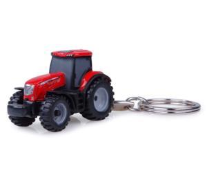 Llavero tractor McCormick X8.680 Universal Hobbies UH5829