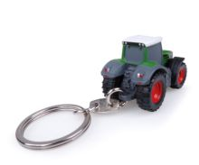 Llavero tractor FENDT 939 Vario Nature Green Universal Hobbies UH5831 - Ítem1