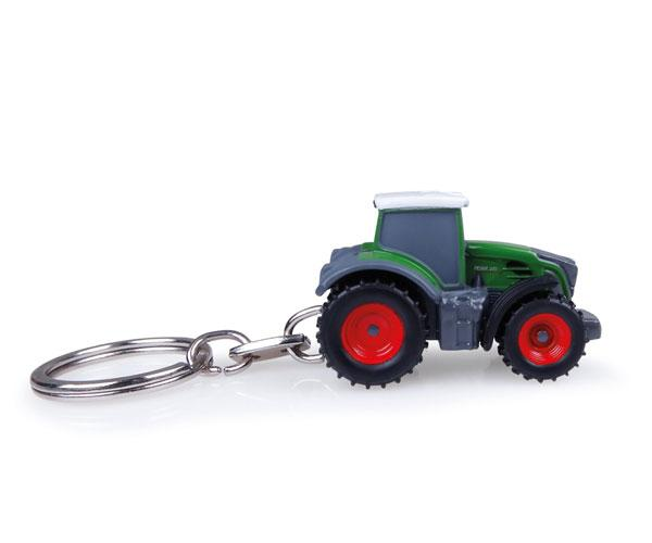 Llavero tractor FENDT 939 Vario Nature Green Universal Hobbies UH5831 - Ítem2