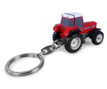 UNIVERSAL HOBBIES Llavero tractor INTERNATIONAL 1455 XL UH5836 - Ítem1