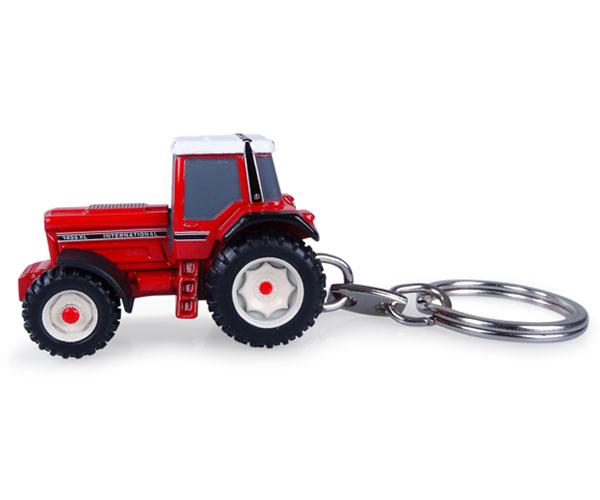 UNIVERSAL HOBBIES Llavero tractor INTERNATIONAL 1455 XL UH5836 - Ítem3