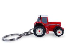 UNIVERSAL HOBBIES Llavero tractor INTERNATIONAL 1455 XL UH5836 - Ítem4
