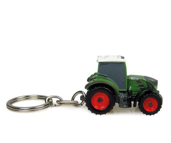 Llavero tractor FENDT 516 New Nature Green Universal Hobbies UH5837 - Ítem3