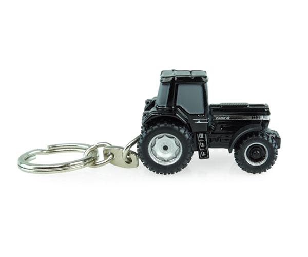 UNIVERSAL HOBBIES Llavero Tractor CASE IH 1455 XL Black Beauty UH5843 - Ítem1