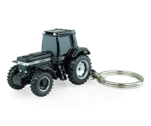UNIVERSAL HOBBIES Llavero Tractor CASE IH 1455 XL Black Beauty UH5843