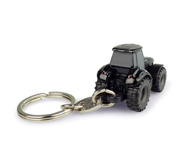 UNIVERSAL HOBBIES Llavero tractor DEUTZ-FAHR 9340 TTV Agrotron Warrior UH5849 - Ítem1