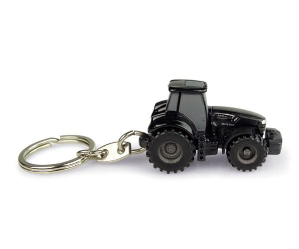 UNIVERSAL HOBBIES Llavero tractor DEUTZ-FAHR 9340 TTV Agrotron Warrior UH5849 - Ítem2