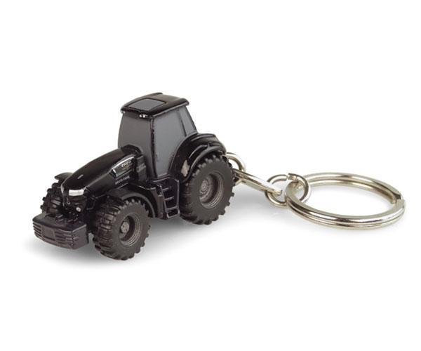 UNIVERSAL HOBBIES Llavero tractor DEUTZ-FAHR 9340 TTV Agrotron Warrior UH5849