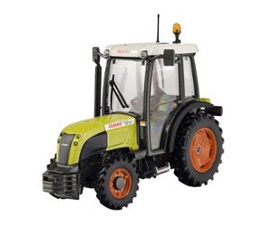Réplica tractor CLAAS Nectis 237 VE