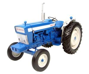 replica tractor ford 5000 año 1964