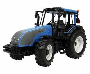 Réplica tractor VALTRA T 2008