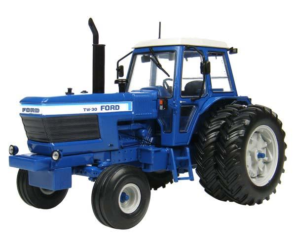 Replica tractor FORD TW30