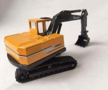 JOAL 1:50 Miniatura excavadora AKERMAN EC200 - Ítem2