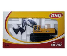 JOAL 1:50 Miniatura excavadora AKERMAN EC200 - Ítem3