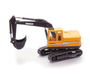 JOAL 1:50 Miniatura excavadora AKERMAN EC200