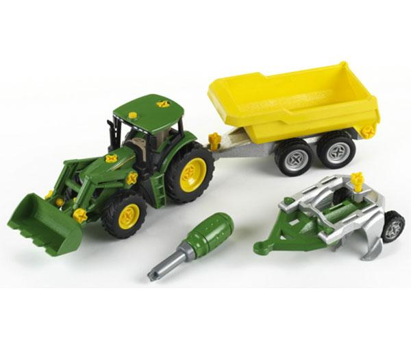 Tractor de juguete JOHN DEERE klein 3904