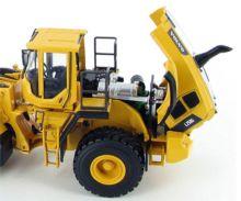 MOTORART 1:50 Miniatura cargadora VOLVO L250G - Ítem3