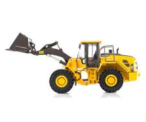 Miniatura cargadora VOLVO L105