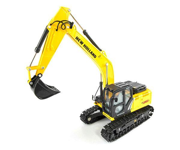 Miniatura excavadora NEW HOLLAND E215C - Ítem1