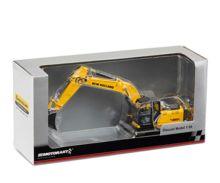 Miniatura excavadora NEW HOLLAND E215C - Ítem3