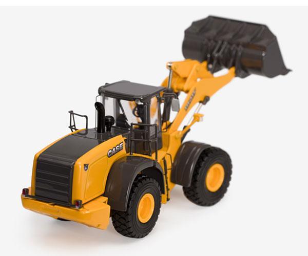 Miniatura cargadora CASE 1201F Motorart 13798 - Ítem2