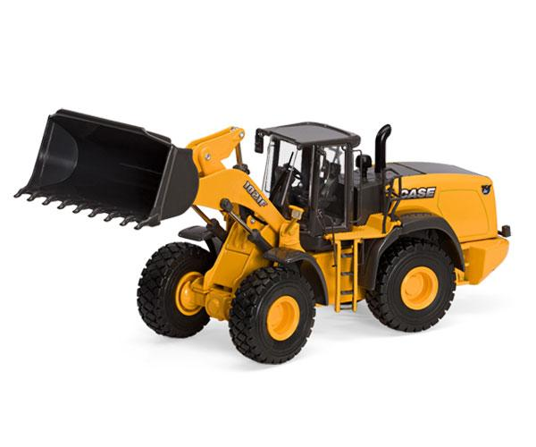 Miniatura cargadora CASE 1201F Motorart 13798