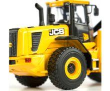 Miniatura cargadora JCB 456 ZX - Ítem1