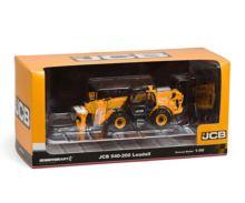 Miniatura telescópica JCB 540-200 Motorart 15825 - Ítem3