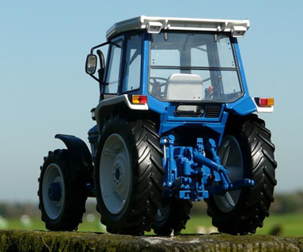 Replica tractor FORD 7610 Gen2, 4WD - Ítem2