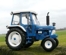 Replica tractor FORD 5610 Gen2 2WD - Ítem2