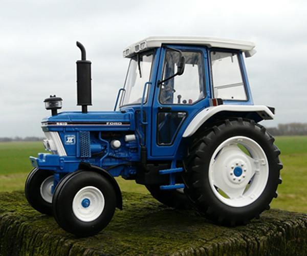 Replica tractor FORD 5610 Gen2 2WD