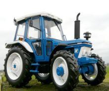 Replica tractor FORD 5610 Gen 2, 4WD - Ítem2
