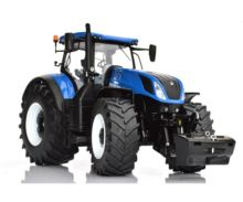 Réplica tractor NEW HOLLAND T7.315 Marge Models 1603 - Ítem1